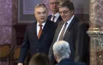 """Orbán: az """"európai egyesült államok"""" egy bevándorlókontinenst jelentene"""