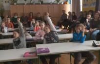 A nyílt napok szezonja az általános iskolákban