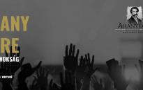 Több mint százan jelentkeztek az AranyCORE zenebajnokságra