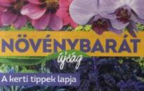 Új növénybarát újság kiskert-művelőknek