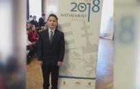 Kimagasló sikert ért el egy kanizsai és egy letenyei fiatal versmondó