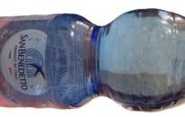 Emberi fogyasztásra alkalmatlan San Benedetto ásványvizet vont ki a forgalomból a Nébih