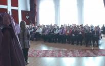 Divatnapot szerveztek időseknek a Honvéd Kaszinóban