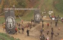 Spartan Race – Még lehet jelentkezni a jótékonysági futamra