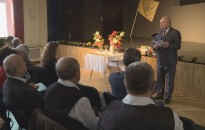 148 éves a Kiskanizsai Polgári Olvasókör