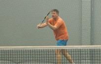 Jól szerepeltek a kanizsai teniszezők