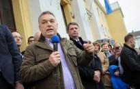 Orbán Viktor a kanizsai fejlesztésekről egyeztetett a város vezetőivel
