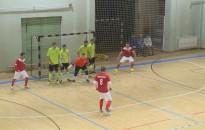 Utolsó bajnokiján is győzött a Nagykanizsai Futsal Club