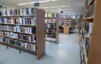 Két pályázatot hirdet az Emmi nyilvános könyvtárak számára