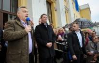 Cseresnyés elképzeléseit támogatja Orbán