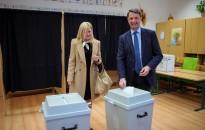 Cseresnyés Péter és a Fidesz is magabiztosan győzött