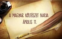 A költészet napja - Maratoni versolvasás, vers- és prózamondó találkozó Zala megyében