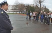 """""""Kerékpáros Iskola Kupa"""" – Városi döntő a Péterfy-iskolában"""