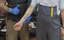 Ingyenes tetoválással segítik a cukorbetegeket