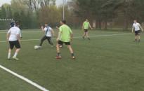 Átszervezés után folytatódott a kispályás labdarúgó-bajnokság
