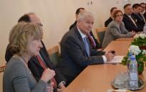 A zalai ügyészek évértékelőjén járt Magyarország legfőbb ügyésze