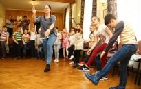 A művészetet népszerűsítették a nagykanizsai zeneiskolában