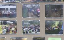 Iskolaünnep-Képek az elmúlt 40 évből címmel nyílt kiállítás a Péterfyben