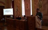 Három megye bíráinak regionális kollégiumát tartották meg a Zalaegerszegi Törvényszéken