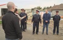 Nyár közepére elkészül a letenyei katasztrófavédelmi őrs