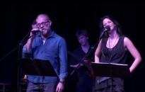A férfi és a nő dalban