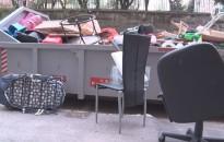 Felkészültek a lakosok a lomtalanításra