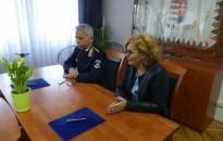 Együttműködési megállapodás a Zala Megyei Rendőr-főkapitányság és a Szociális és Gyermekvédelmi Főigazgatóság Zala Megyei Kirendeltsége között