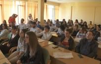 Nemzetközi konferenciát tartottak a PEN-en