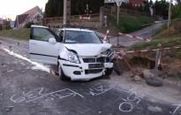 Ittasan okozott balesetet egy svájci férfi Gyenesdiáson