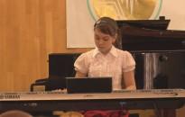Kanizsai sikerek az elektroakusztikus-zenei versenyen