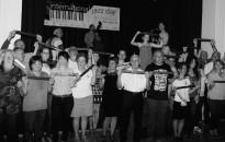 Telt ház és remek hangulat a Nemzetközi Jazz Napon