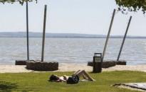 Szakértő: az elmúlt 218 év legmelegebb áprilisán vagyunk túl