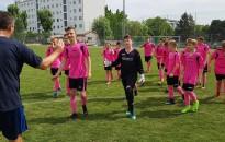 Patinás klub tornáján szereztek negyedik helyet