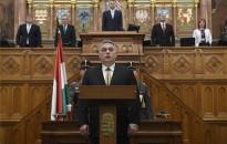 Orbán: kormányom a három harmadot szolgálja majd