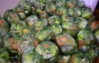 Több mint 8 ezer édességcsomagot oszt ki az élelmiszerbank gyermeknap alkalmából
