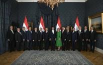 Ők a negyedik Orbán-kormány miniszterei