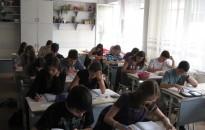 OH: országos kompetenciamérést tartanak az iskolákban