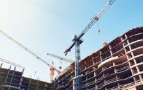 KSH: 19 százalékkal nőtt az építőipar termelése az első negyedévben