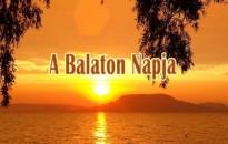 Szombaton 14 helyszínen tartják a Balaton napját
