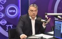 Orbán: a magyar államnak kötelessége fellépni a migráció szervezői ellen