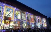Chagall, október végéig