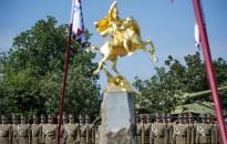 Benkő Tibor: a hősök megérdemlik, hogy emlékezzünk rájuk