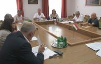 A Humán Bizottság is tanácskozott