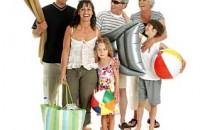 Nyaralási kisokos családoknak - Így az egész család élvezi a közös vakációt