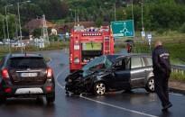 Megbénult a közlekedés – súlyos baleset Kanizsánál