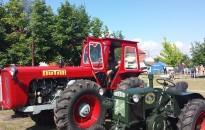 Öreg traktorok éves bulija lesz Zala megyében