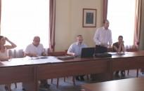 A településrendezésről szerveztek lakossági fórumot Kanizsán