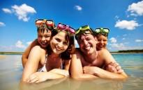 Átlagosan 194 ezer forintot költenek nyaralásra a magyarok idén egy felmérés szerint