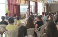 A Péterfy-iskola diákjai is eljutottak Erdélybe a Határtalanul! programnak köszönhetően
