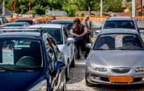 JóAutók.hu: a használtautó-kereskedések egyharmada megbízható